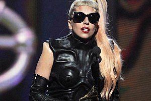 Lady Gaga Goes Country in Road Version of 'Born This Way' [VIDEO]