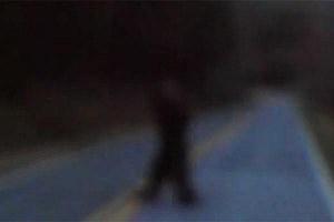 North Carolina Man Claims He Saw Bigfoot, Captures Footage [VIDEO]
