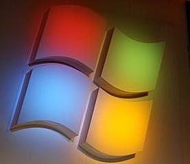 The Window Logo