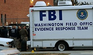 Tech Thursday: Hurry to the Door - It Might Be the FBI