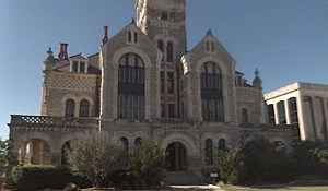 Victoria County Courthouse