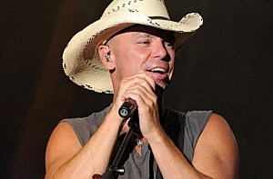 Win a Trip to See Kenny Chesney - Plus, His Top 5 Music Videos