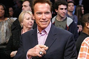 Arnold Schwarzenegger Offered Role in Action Movie