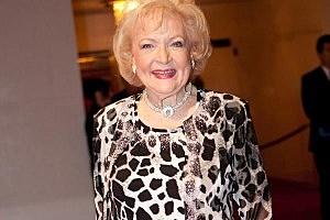 Betty White to Host Hidden-Camera Prank Show on NBC
