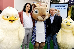 "Premiere of Universal Pictures' & Illumination Entertainment's ""HOP"" - Red Carpet"