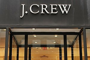 Boy's Pink Toenails in J. Crew Ad Cause Debate [VIDEO]