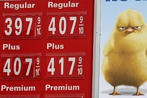 Eritera Is World's Most Expensive Place to Buy Gas
