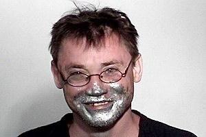Habitual Paint Huffer Jailed (Again)