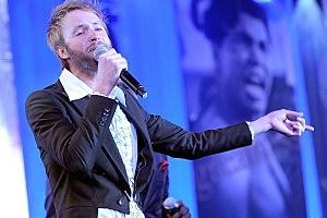 Paul McDonald Eliminated From 'American Idol'