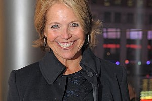 Report: Katie Couric to Announce Departure From 'CBS Evening News' This Week