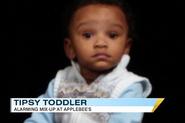 applebee preschool waiter serves toddler instead of apple juice 593