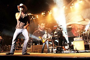 Announcing the Winner of Our Kenny Chesney Contest