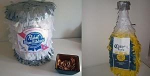 The Wackiest Piñatas on Etsy