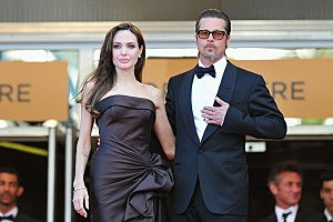 Brad Pitt Hoping to Work With Angelina Jolie Again