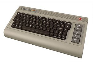 Commodore 64 Making a Comeback