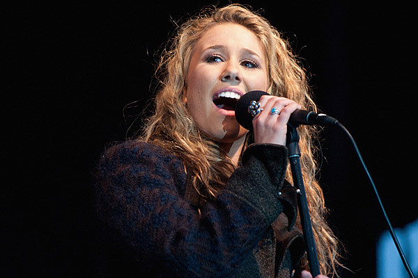 american idol haley reinhart. want to see Haley Reinhart