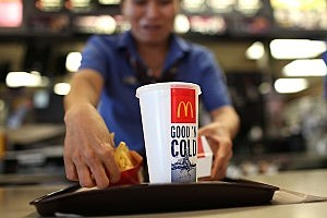 McDonald's to Receive $1 Billion Makeover