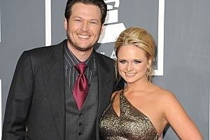 Miranda Lambert, Blake Shelton Marry in Texas