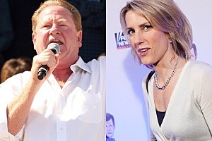 Ed Schultz Suspended From MSNBC After Insulting Laura Ingraham