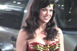 NBC Passes on 'Wonder Woman'