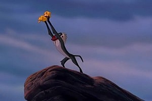 'The Lion King' Roaring Back Into Theaters in 3-D
