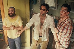 Weekend Box Office: 'Hangover Part II' Tops 'Kung Fu Panda 2′