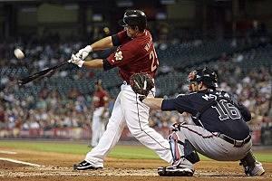 Major League Baseball Mulling Realignment