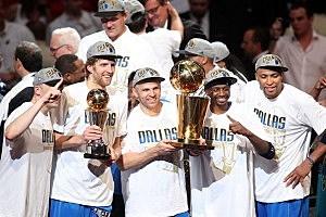 NBA Finals 2011: Dallas Mavericks Defeat Miami Heat