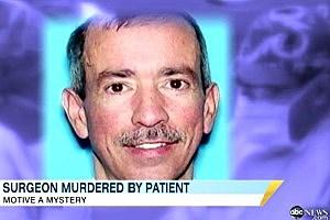 Organ Transplant Patient Kills Surgeon Who Saved His Life