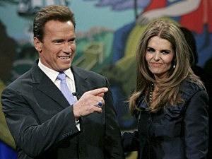 Maria Shriver Files for Divorce from Arnold Schwarzenegger