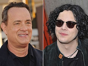 Celebrity Birthdays for July 9 – Tom Hanks, Jack White and More
