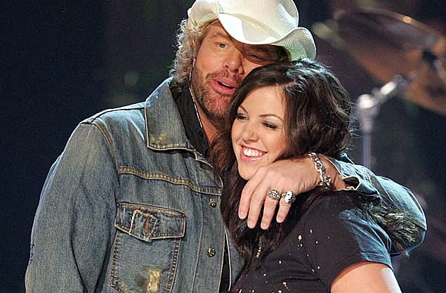 Toby Keith's Daughter Keeps It in the Family for Her Solo Debut