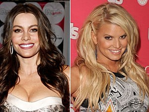 Celebrity Birthdays for July 10 – Sofía Vergara, Jessica Simpson and More