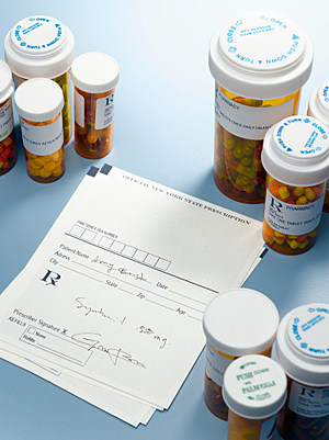 how to get rid of your expired medication