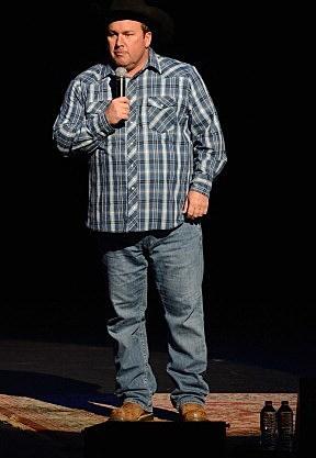 Bud Light Presents Wild West Comedy Festival - Rodney Carrington